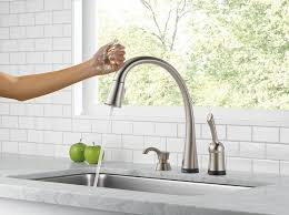 touch activated kitchen faucets kitchen bar faucets best touch kitchen faucet 2017 combined