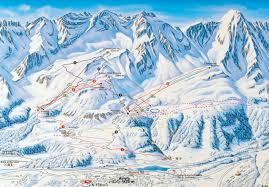 Swiss Alps Map Airolo Switzerland Tourism