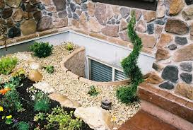 egress window and door installation for your finished basement
