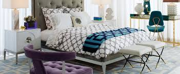 Hotelish Luxury Modern Room Furniture  Décor By Designer - Jonathan adler bedroom