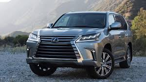 lexus v8 conversions kw lexus finally unveils facelifted lx 570 at pebble beach video