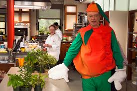 i just found out recently that christopher kimball left america u0027s