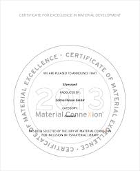 Free Certificate Of Excellence Template Excellence Certificate Template 15 Free Word Pdf Psd Format