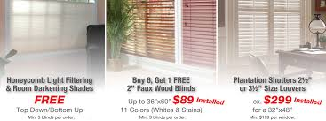 Where To Buy Wood Blinds 10 Discount Savings On Blinds Shutters U0026 Shades