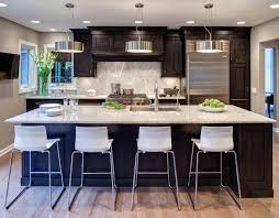 light granite countertops with dark cabinets dark cabinets with light granite kitchen contemporary kitchen dark