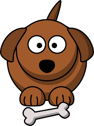 how to draw a cartoon dog head images pictures becuo clip art