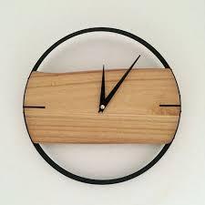 horloges murales cuisine grande horloge murale cuisine nouveau les 25 meilleures idées de la