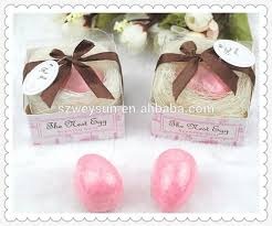 wedding souvenirs nest egg scented soap wedding favors saxon soap wedding souvenirs