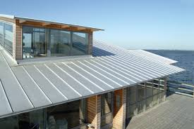 Home Renovation Costs by Zinc The Dark Horse Of Metal Roofing U2013 Zinc Roof Costs Pros
