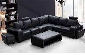 sofa l shape leather l shaped recliner sofa centerfieldbar