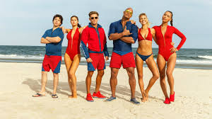Home Improvement Cast by The U0027baywatch U0027 Movie The Original Cast Vs The New Cast