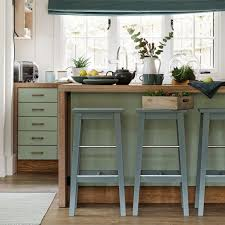 Green Country Kitchen Country Kitchen Pictures Ideal Home