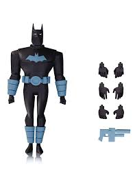 dc collectibles batman the animated series the new