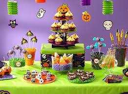 friendly halloween sweets u0026 treat ideas party city