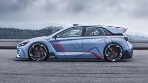 hyundai u0027s first n performance car is hidden under the rn30 concept