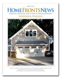 home remodeling journalism home fronts news