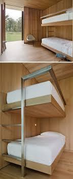Best  Bunk Bed Ladder Ideas On Pinterest Bunk Bed Shelf - Ikea triple bunk bed