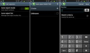 call android how to block phone calls and text messages on your android phone