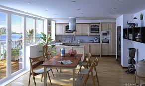 dining room and kitchen combined ideas 10 beautiful dining room design ideas