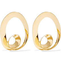 eighties earrings 10 pairs of eighties earrings to stand out at cannes fashion