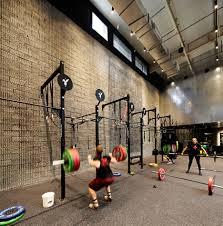 Garage Gym Design Lab100 Design Studio Creates Kuwait Boxing Gym Gym Crossfit And