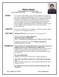 examples of resumes 87 glamorous job resume template