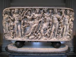 dionysus sarcophagus coffins caskets and sarcophagi pinterest