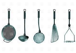 free cooking utensils clipart image 10740 kitchen utensils clip