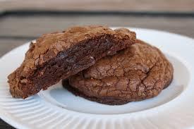 cookies cuisine az chocolate truffle cookies cook az i do