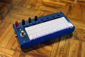 proto pedal for diy guitar effects 5 steps