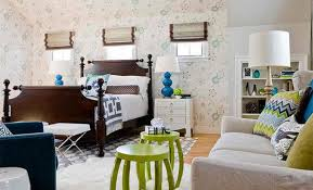Lime Green And Turquoise Bedroom 15 Killer Blue And Lime Green Bedroom Design Ideas Home Design Lover
