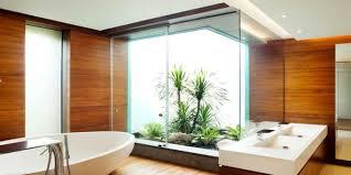 japanisches badezimmer modernes japanisches badezimmer holz mit hofgarten freshouse