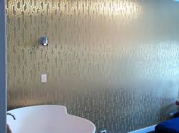 Wallpaper Designs For Bathrooms by Candice Olson U0027s Velocity Wallpaper Home Pinterest Wallpaper