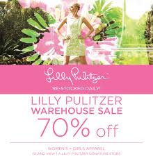 lilly pulitzer warehouse sale lilly pulitzer warehouse sale styledemocracy