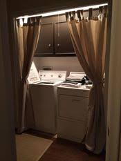 Laundry Closet Door Laundry Room Door Alternatives Design And Ideas