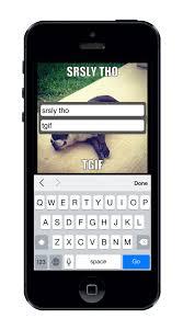 Meme App Maker - caption meme generator a captions for photos creator and image