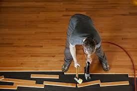 do it yourself installing a hardwood floor the house designers