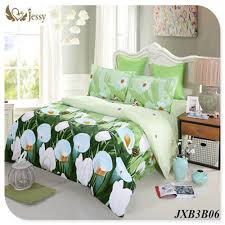 popular flowered bed linen buy cheap flowered bed linen lots from