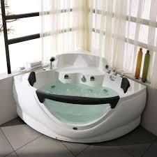 Home Bathtubs Luxury Whirlpool Tub