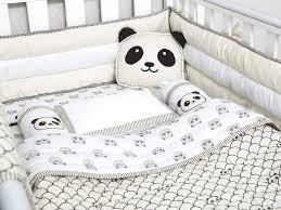 Woodland Animals Crib Bedding Formidable Image Discount Crib Bedding Sets Kaboo Pandaorganic Set