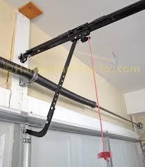 Overhead Door Operators by Chamberlain Belt Drive Garage Door Opener Review Part 2