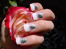 different color acrylic nails nails gallery