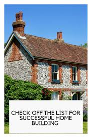 best 25 building a house checklist ideas on pinterest house
