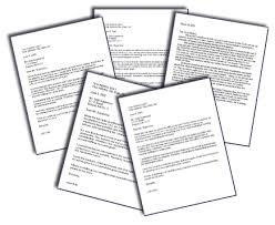 counselors u0027 corner a quick refresher on counselor letters for