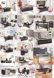Office Furniture Design Catalogue Catalogue Of Managing Directors Office Furniture Design For
