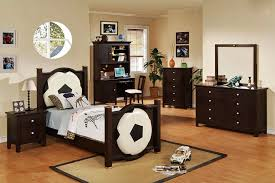Boys Football Bedroom Ideas A Twist On For Design Decorating - Football bedroom designs