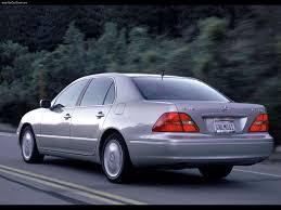 lexus ls 430 horsepower lexus ls430 2002 pictures information u0026 specs