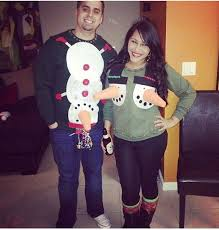 26 easy diy ugly christmas sweater ideas snappy pixels