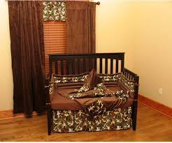 Camo Crib Bedding For Boys Camo Baby Bedding Ideas Vine Dine King Bed