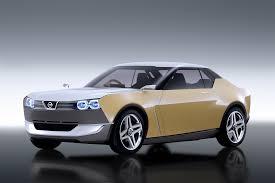 concept cars 2014 nissan idx freeflow and idx nismo concept cars detroit auto 2014
